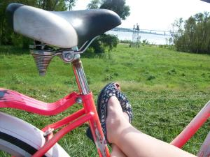 Biking-and Chilling-on the Mississippi