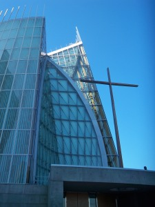 Cathedral of Christ the Light in Oakland