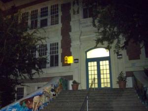 Agnes L. Baudit Elementary School in Uptown