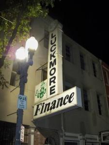 Luckmore Finance at Baronne and Girod