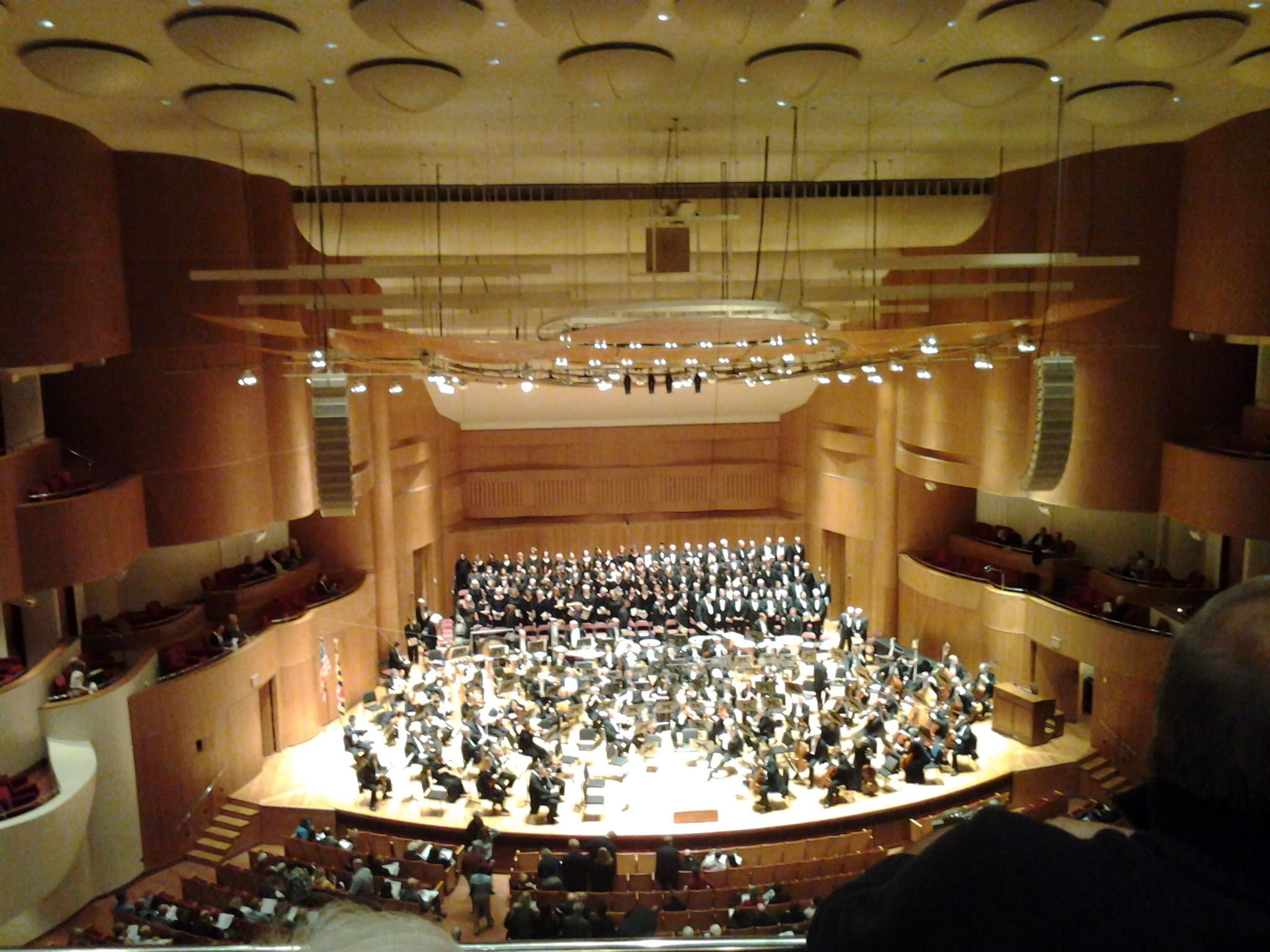 Buy Meyerhoff Symphony Hall tickets at hocalinkz1.ga Find Meyerhoff Symphony Hall venue concert and event schedules, venue information, directions, and seating charts.