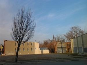 Buildings at Eager & Washington