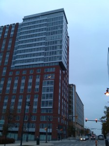 Live 929 Student Apartments at Ashland & N. Wolfe