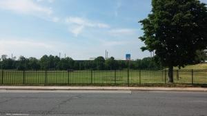 Frank Bocek Park at Madison & Ellwood